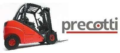 Locuri de munca la Precotti SRL