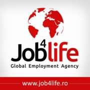 Stellenangebote, Stellen bei Job4Life