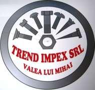 Locuri de munca la SC TREND IMPEX SRL