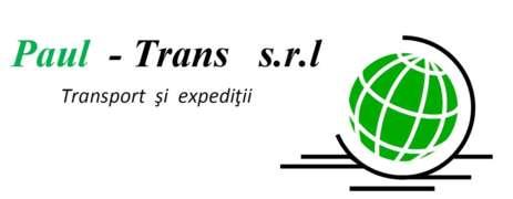 Locuri de munca la SC  PAUL  TRANS   SRL