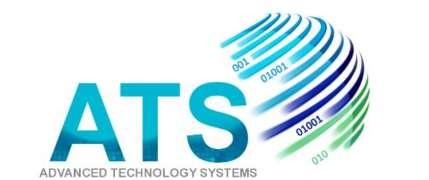 Locuri de munca la Advanced Technology Systems