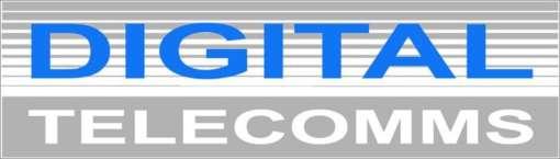 Stellenangebote, Stellen bei Digital Telecomms