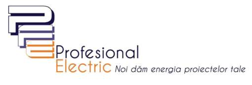 Job offers, jobs at Profesional Electric SRL