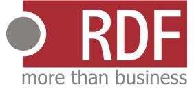 Stellenangebote, Stellen bei SC RDF SRL