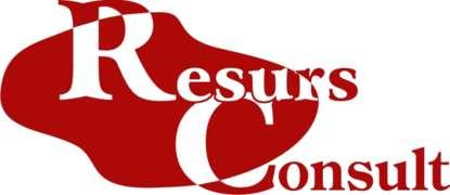 Locuri de munca la S.C RESURS CONSULT S.R.L.