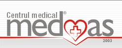 Stellenangebote, Stellen bei Centrul Medical Med-As2003