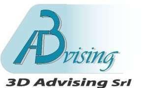 Stellenangebote, Stellen bei S.C. 3D Advising S.R.L.