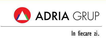 Stellenangebote, Stellen bei SC ADRIA GRUP SRL