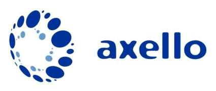 Locuri de munca la Axello Communications