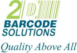2D Barcode Solutions