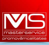 Job offers, jobs at Master Service S.R.L.