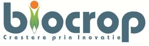 Locuri de munca la Biocrop SRL
