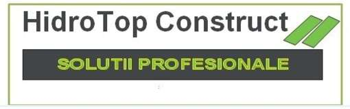 Job offers, jobs at HIDRO TOP CONSTRUCT SRL