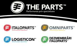 SC THE PARTS BRANDS SRL