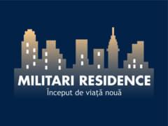 Locuri de munca la Club Militari Residence SRL