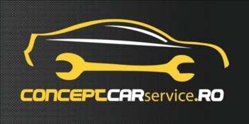 Job offers, jobs at CONCEPT CAR SERVICE VEST SRL