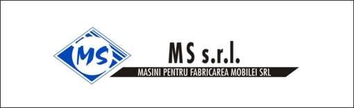Locuri de munca la SC MS MASINI PENTRU FABRICAREA MOBILEI SRL