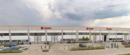 Job offers, jobs at ROSSINI SLEEVE TECHNOLOGIES