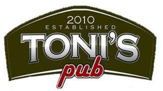 Stellenangebote, Stellen bei Toni Cafe & Bar SRL
