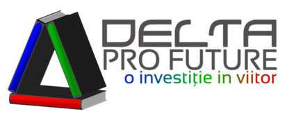 Stellenangebote, Stellen bei DELTA PRO FUTURE SRL