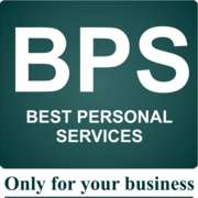 BEST PERSONAL SERVICES SRL