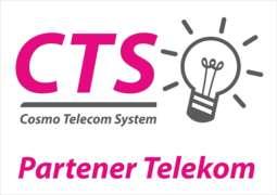 Locuri de munca la COSMO TELECOM SYSTEM