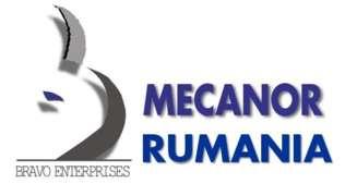 Mecanor Rumania SRL