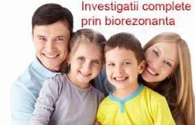 Job offers, jobs at Evaluarea starii de sanatate
