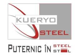 Job offers, jobs at KUERYO STEEL SRL