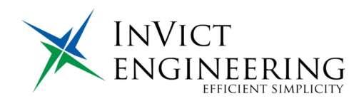 Locuri de munca la INVICT ENGINEERING SRL