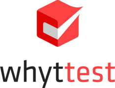 Stellenangebote, Stellen bei WHYTTEST