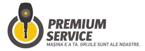 Stellenangebote, Stellen bei Premium Class Autoservice SRL
