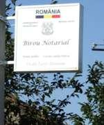 Locuri de munca la Societate Profesională Notarială Platon Corina şi Munteanu Ovidiu