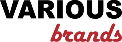 Locuri de munca la Various Brands