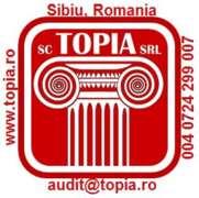 Locuri de munca la TOPIA SRL