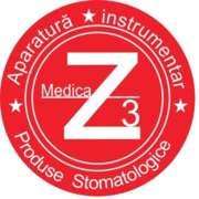 Stellenangebote, Stellen bei Medica Z 3 SRL
