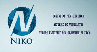 Locuri de munca la NIKO AUTO COM SRL