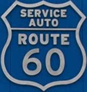 Stellenangebote, Stellen bei Service Route 60
