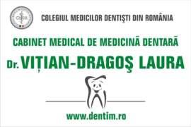 Locuri de munca la Dr. Vitian-Dragos Laura - cabinet de medicina dentara