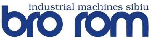 Locuri de munca la BRO ROM INDUSTRIAL MACHINES SIBIU SRL