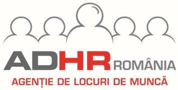 Job offers, jobs at ADHR ROMANIA SRL