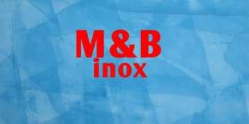 Stellenangebote, Stellen bei M & B Inox