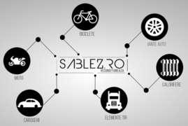 Locuri de munca la Sablez Design srl