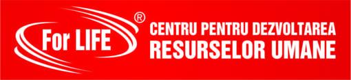 """Job offers, jobs at Asociația CENTRUL PENTRU DEZVOLTAREA RESURSELOR UMANE """"For LIFE"""""""