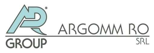 Job offers, jobs at ARGOMM RO SRL