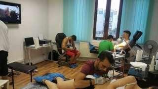 Stellenangebote, Stellen bei Salon de tatuaje