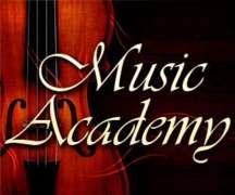 Stellenangebote, Stellen bei Music Academy