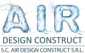 Ponude za posao, poslovi na AIR DESIGN CONSTRUCT SRL