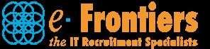 Locuri de munca la e-Frontiers Ltd