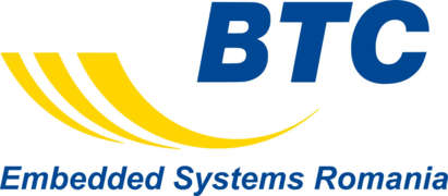 Stellenangebote, Stellen bei BTC Embedded Systems Romania SRL